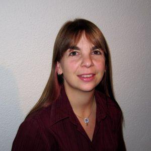 Stephanie Ehrismann