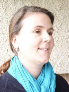 Barbara Schärer