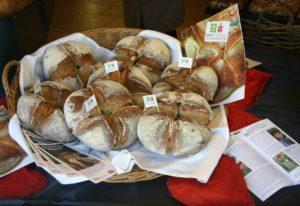 Brot zum Teilen – mit 50 Rappen die Welt verändern