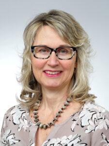 Ursula Vock