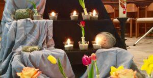 Ostern feiern – daheim mit Kindern