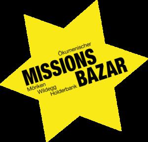Der Bazar kommt dieses Jahr zu Ihnen nach Hause…