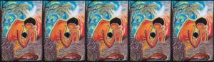 Weltgebetstag am 5. März 2021 aus Vanuatu