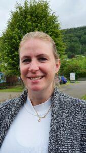 Kristina Kunze